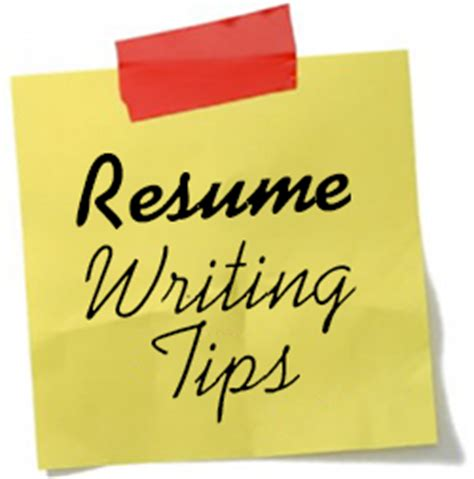 How to Write a Good Resume in 7 Easy Steps - Robert Half